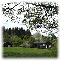 LLannerchwen Retreat Centre